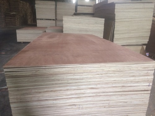 Rectangle Vietnam Packing Plywood