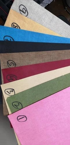 Industrial Specialty Paper