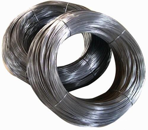 Mild Steel Binding Wire Certifications: 100%