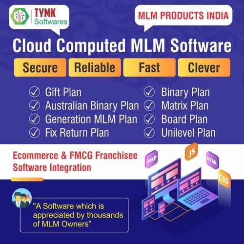 Mlm Softwares