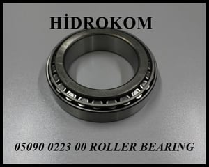 Roller Bearing For Drilling Machine
