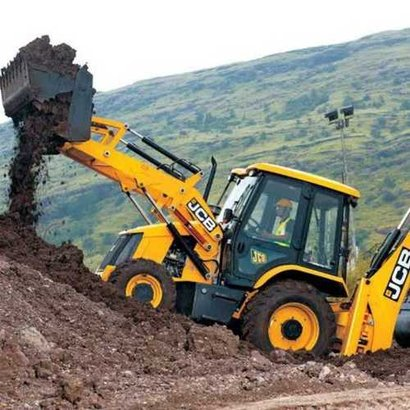 Earth Moving Machines Repairing Services