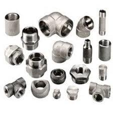 Leakage Free Forge Pipe Fitting