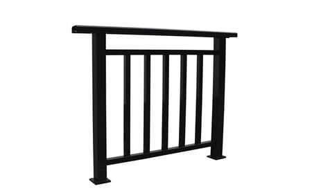 Aluminum Fence/Guardrail-A100