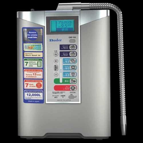 Automatic Alkaline Water Ionizer