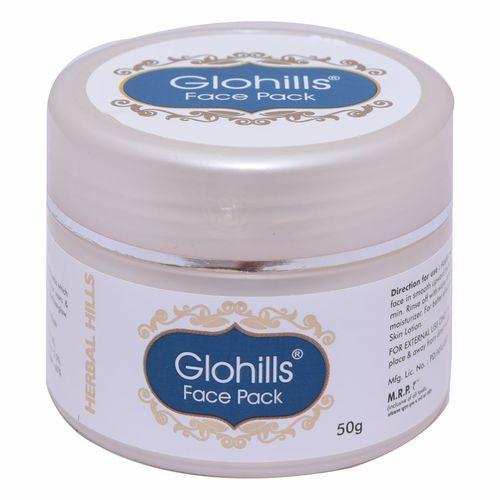 Ayurvedic Skin Cream Face Pack - Glohills Face Pack