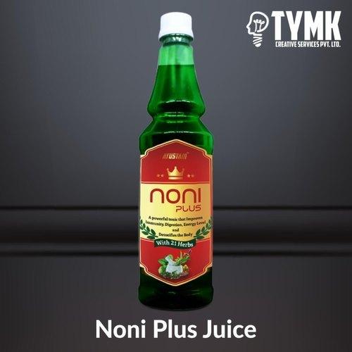Natural Noni Plus Juice
