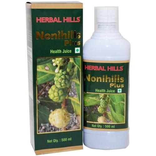 Noni Juice - Energy Boosting & Detoxification