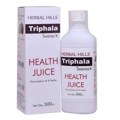 Triphala Juice - Healthy Digestion