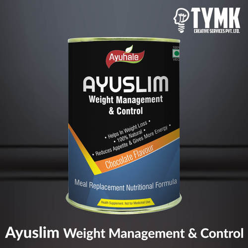 Weight Management And Control Powder