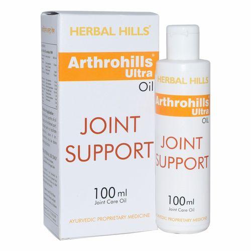 Ayurvedic Joint Pain Relief Oil - Arthrohills 100ml