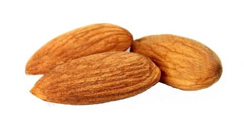 Good Taste Almonds Nuts