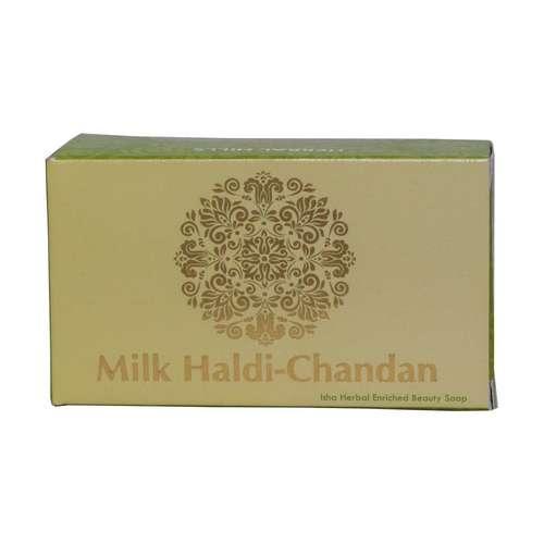 Haldi Chandan Milk Soap - Skin Care Soap