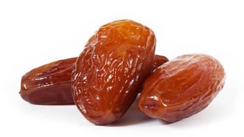 Natural Fresh Sweet Dates