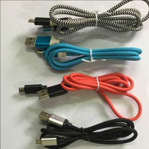 Nylon Data Cable