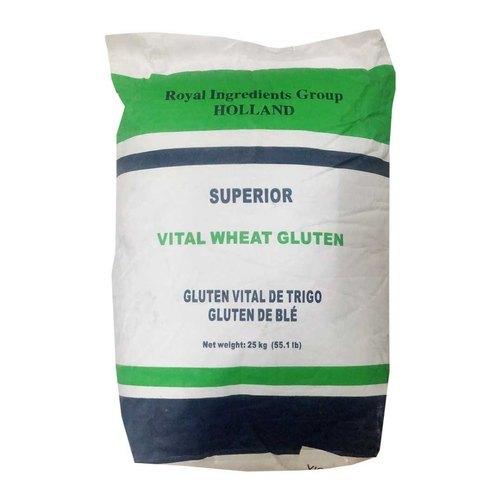 Wheat Gluten In Delhi, Wheat Gluten Dealers & Traders In