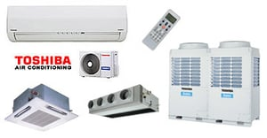 VRF Air-Conditioning Systems