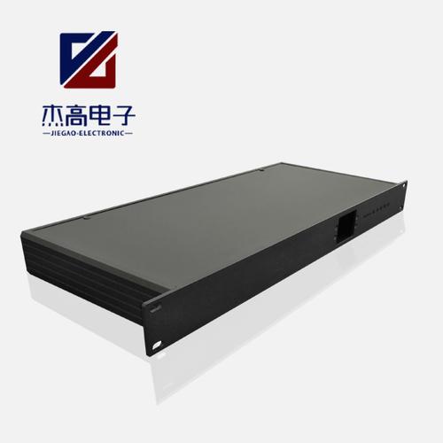 Electronic Sheet Metal Enclosure