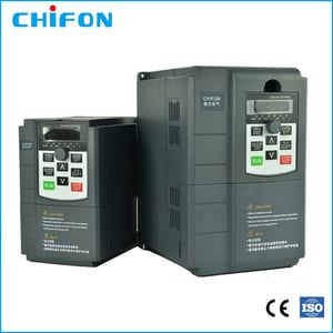 FPR500C Series Variable Speed Drive for CNC Machine