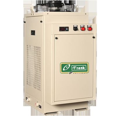 Industrial Water And Oil Chiller
