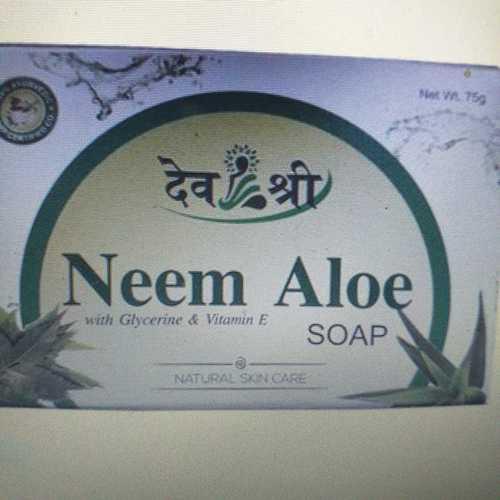 Neem Alone Vera Bath Soap