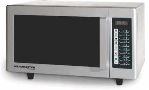 Easy to Operate Commercial Microwave Oven