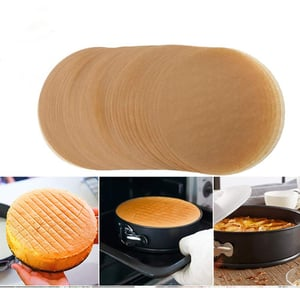 Baking Silicone Coating Parchment Paper