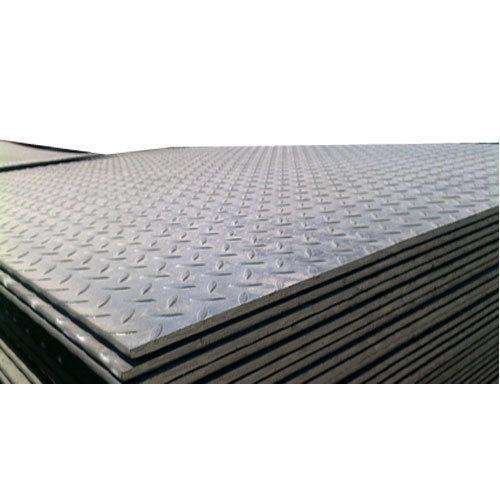 Corrosion Resistance Mild Steel Plate