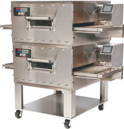 Direct Gas Fired Conveyor Oven
