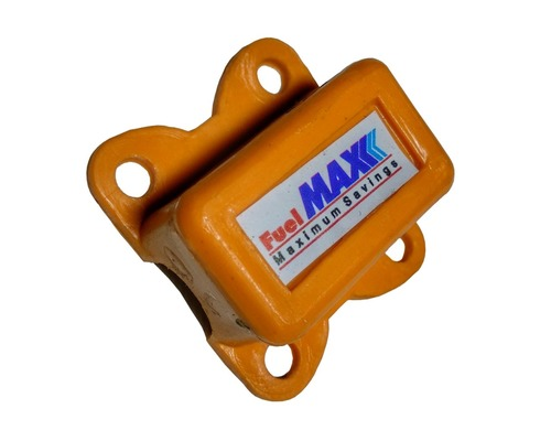 Fuel Max Magnetic Fuel Saver Certifications: Iso Certified