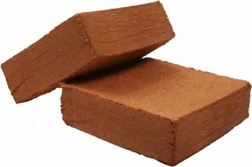 Organic Coco Peat Blocks (5 Kg)