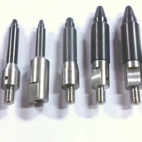 Ss Base Ceramic Pin