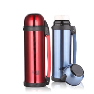 Stainless Steel Bottles With Vacuum Cup