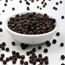 Dried Vietnam Black Pepper