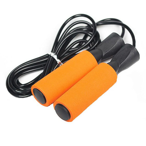 Skipping Rope - Super King Certifications: Iso