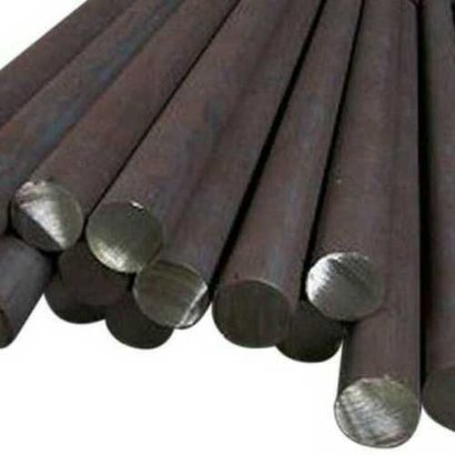 Stainless Steel Black Round Bars Application: Industrial