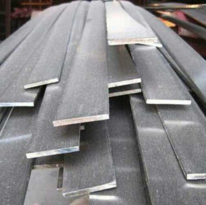 Stainless Steel Flat Bar Application: Construction