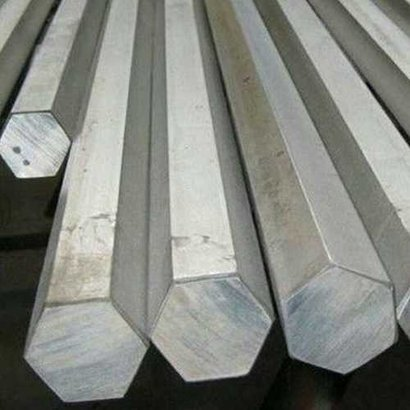 Stainless Steel Hex Bars Application: Construction