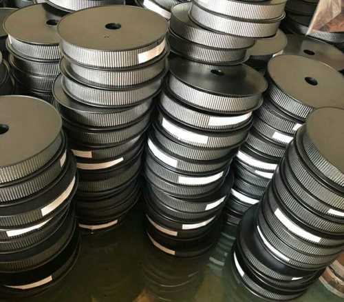 Expanded Graphite Adhesive Tape