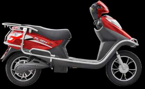 Hero Electric Bike With Lithium Battery