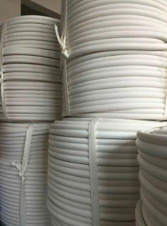 Rubber Foam Insulation Tube