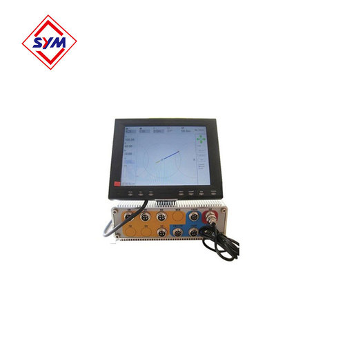 Yongmao High Quality Tower Crane Load Moment Indicator CXT/110A Weight: 23  Kilograms (kg)