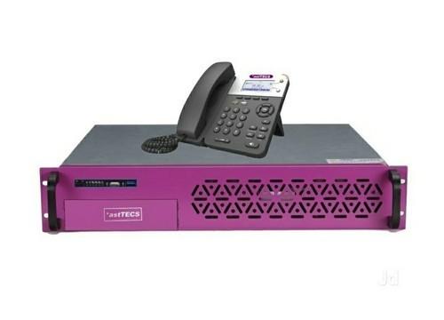 astTECS IP PBX System