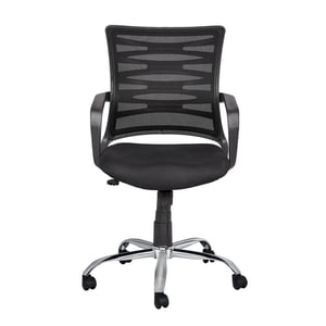 Dome Mid Back Chair