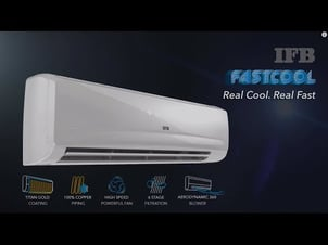 Fastcool Room Air Conditioners