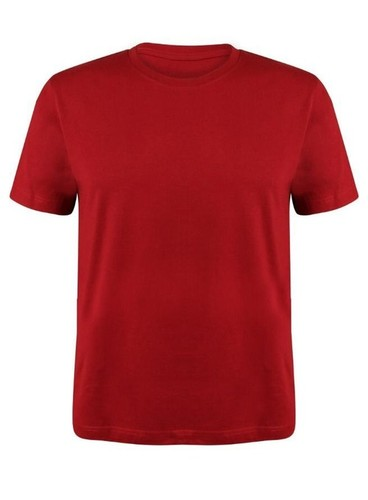 Mens Crew Neck Plain T Shirts