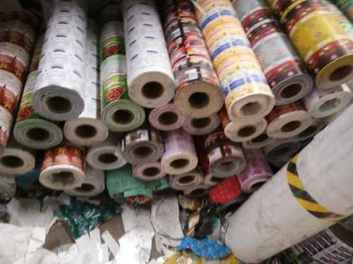 Printed Party Table Roll