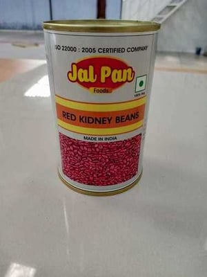 Pure Red Kidney Beans