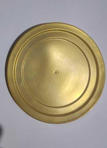 Any Colour Round Shape Tin Cap
