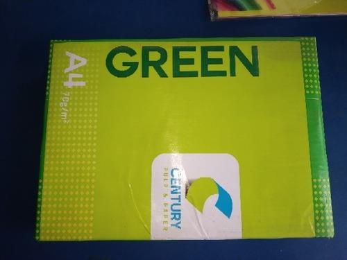 A4 Copier Paper (Century Green) 70Gsm Size
